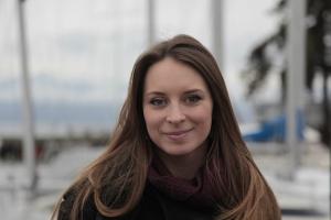 Alice de Benoit (Vert'libéraux)