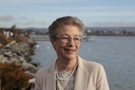 Catherine Hodel