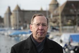 Charles Dizerens